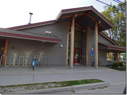 Skagway Public Library