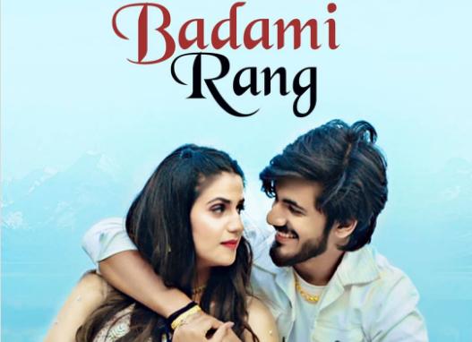 Badami Rang Lyrics - Vishvajeet Choudhary