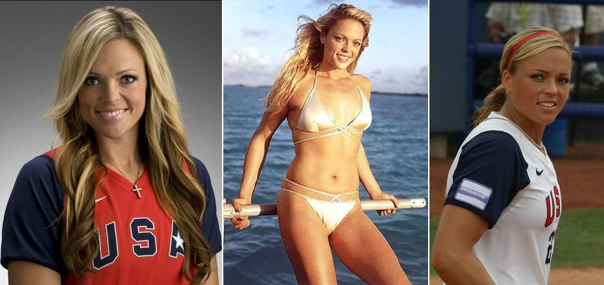 Laura Jennie finch bikini pics category. there's