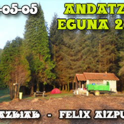 Andatza eguna 2013