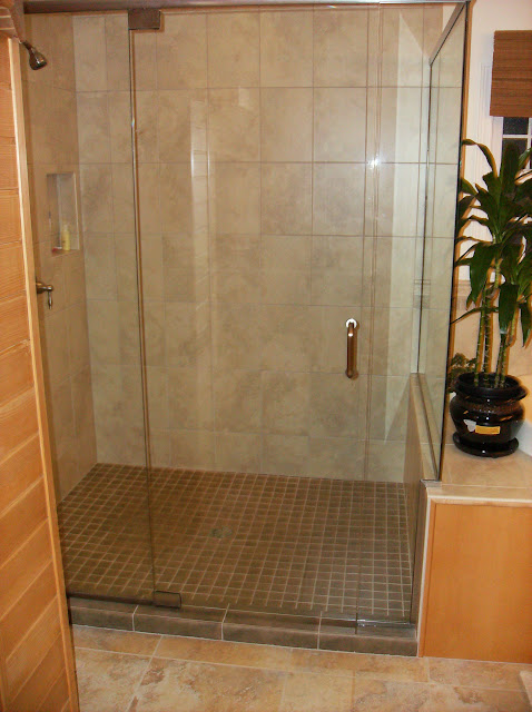 New And Improved Flawless Shower