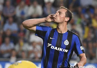 De Sutter va rejoindre Bursaspor