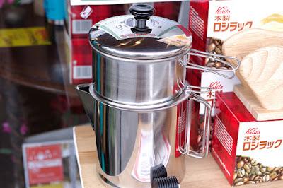 BanCa野田店:コーヒー器具セール:Kalita ニューカントリー102
