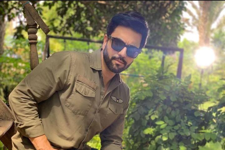 Junaid Khan to Star Opposite Hiba Bukhari in ARY Digital's Upcoming Drama Hum Na Thay Be Mehar