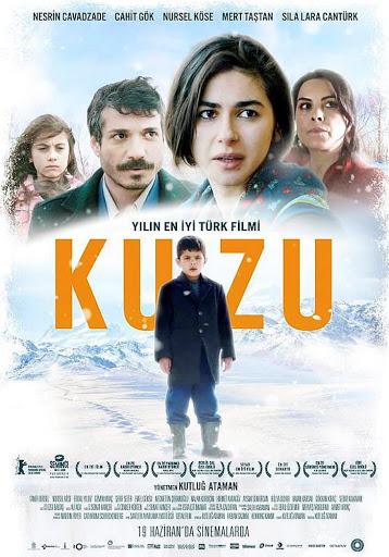 Το Αρνάκι (Kuzu / The Lamb) Poster