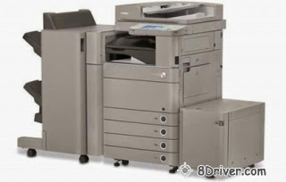 Get Canon iR-ADV C5035 Printers Drivers and installing