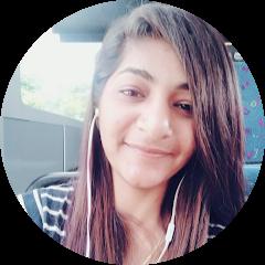 Charmy Patel Avatar