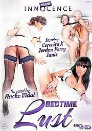 Bedtime Lust XXX