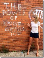 The Power of Kanye Compels You 2