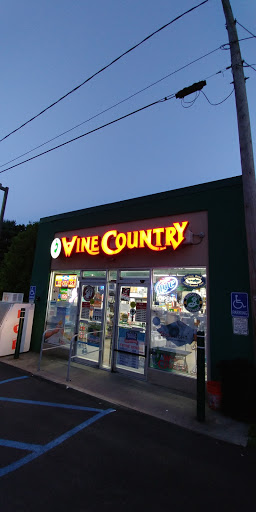 Wine Store «Wine Country», reviews and photos, 49 Hampton House Rd, Newton, NJ 07860, USA