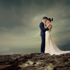 Wedding photographer Francesco Mazzeo (mazzeo). Photo of 23.01.2018