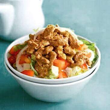 BEEF SHAWARMA RICE RECIPE