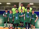 Festival de Integração - Futsal