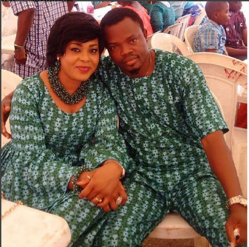 """""""My Husband Remains My First Baby And Number One Priority"""" – Nollywood Actress, Sola Kosoko"""