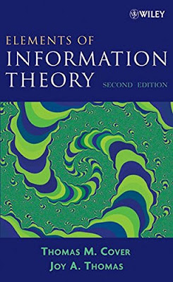 Elements of Information Theory 2nd Edition pdf free download