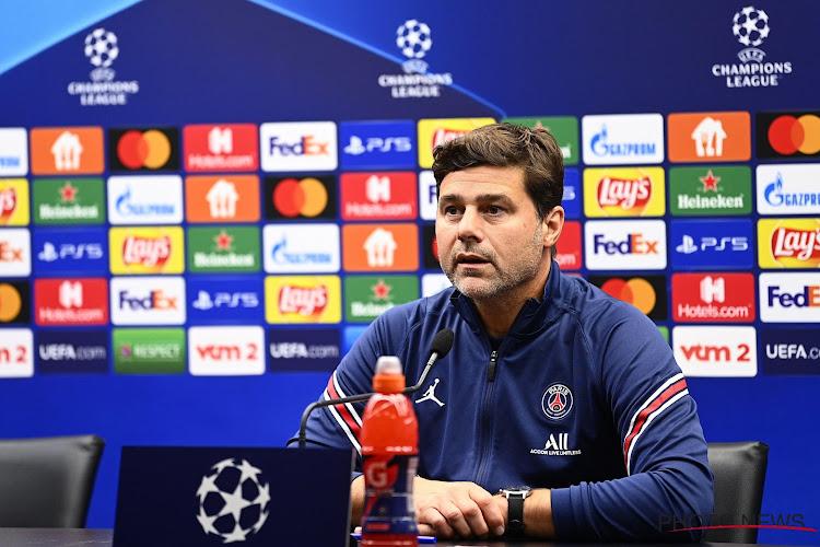 """""""Bruges a dominé le championnat belge, on doit avoir du respect pour eux"""""""