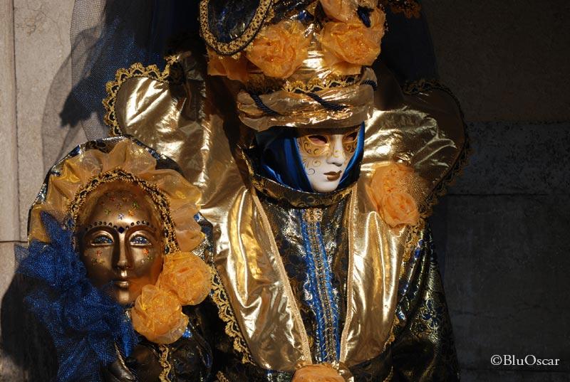 Carnevale di Venezia 17 02 2010 N21