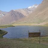 Laguna de los Horcones