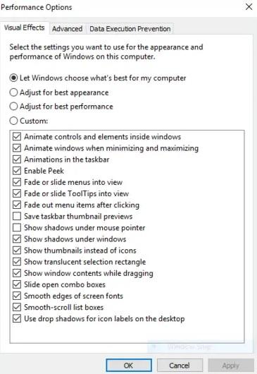 تسريع تحديث ويندوز 10 كيفية جعل ويندوز 10 سريع كيف اجعل ويندوز 10 سريع كيفية تسريع الحاسوب Windows 10 خطوات تسريع ويندوز ١٠ تحسين أداء ويندوز 10 برنامج تسريع الرامات ويندوز 10 تسريع استجابة الكمبيوتر