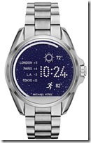 Michael Kors Access Bracelet Smartwatch