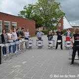 Drumworkshop Willibrordusschool Oude Pekela - Foto's Abel van der Veen