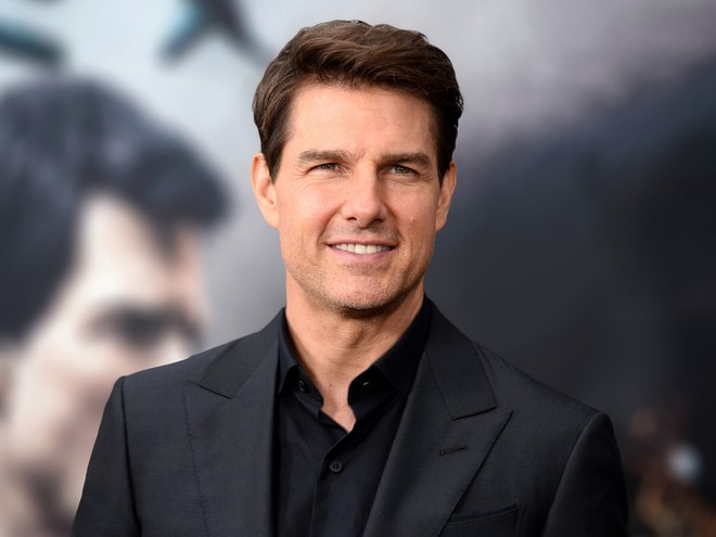35 Inspirational Tom Cruise Quotes
