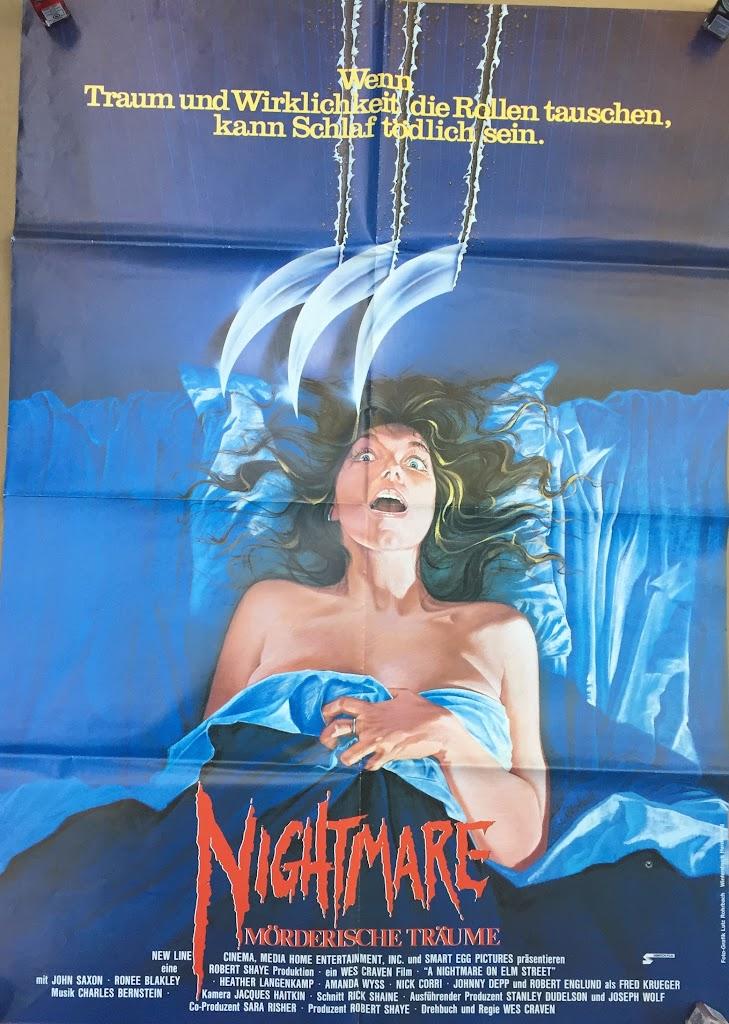 German Nightmare 1 one sheet #2