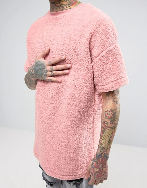 Мужская футболка Asos