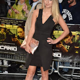 OIC - ENTSIMAGES.COM - Tiffany Watson at the  Sicario - UK film premiere in London 21st September 2015 Photo Mobis Photos/OIC 0203 174 1069