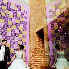 Wedding photographer Jaime Gonzalez (jaimegonzalez). Photo of 02.09.2017