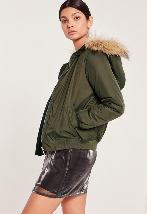 Женская куртка Missguided