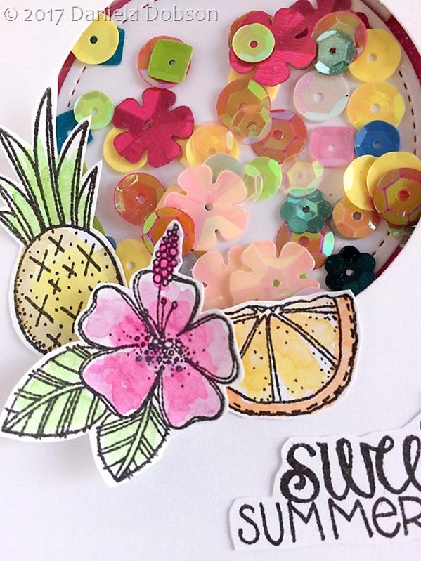 Sweet summer close 2 by Daniela Dobson