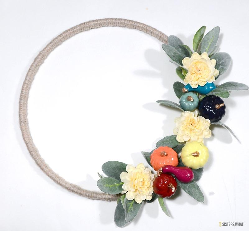 [fall+wreath+flowers+colorful+pumpkins+tutorial+3a%5B5%5D]
