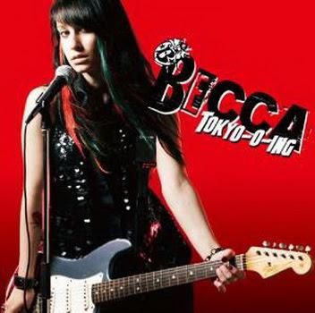[MUSIC VIDEO] ベッカ BECCA – TOKYO-O-ING (2009/11/4)