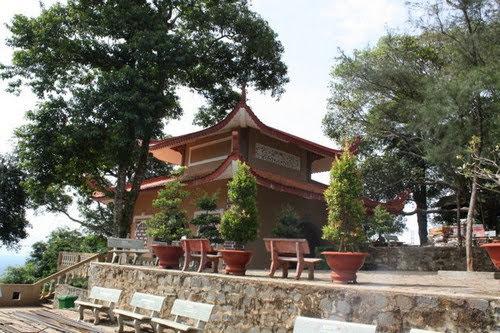 Núi Bà Rá, dự án khu du lịch văn hóa tâm linh
