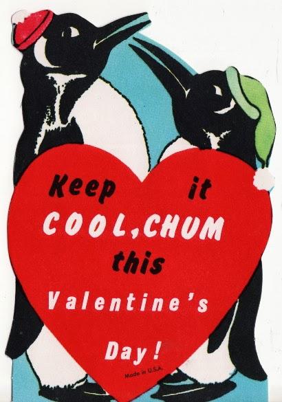 Vintage Valentines & Vittles III