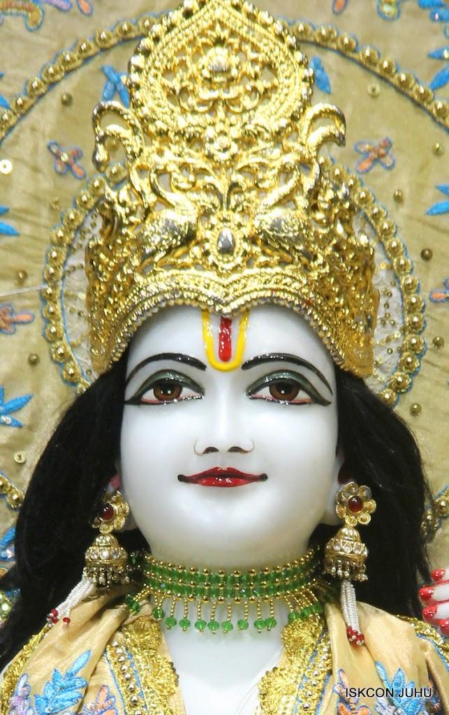 ISKCON Juhu Mangal Deity Darshan on 24th July 2016 (9)