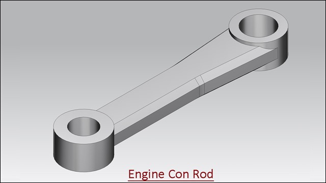 Engine Con Rod
