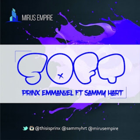 "Prinx Emmanuel - ""SOFT"" (ft. Sammy Hart)"