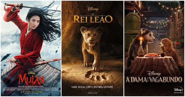 Hogwarts Brasil indica: Live Action para assistir no Disney Plus