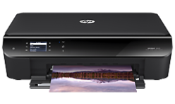 Down HP ENVY 4505 printing device installer program