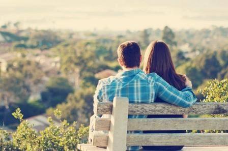 Romantic Nickname to Call Your Boyfriend