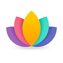 Serenity: Guided Meditation & Mindfulness icon