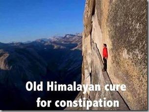 himalayan cure