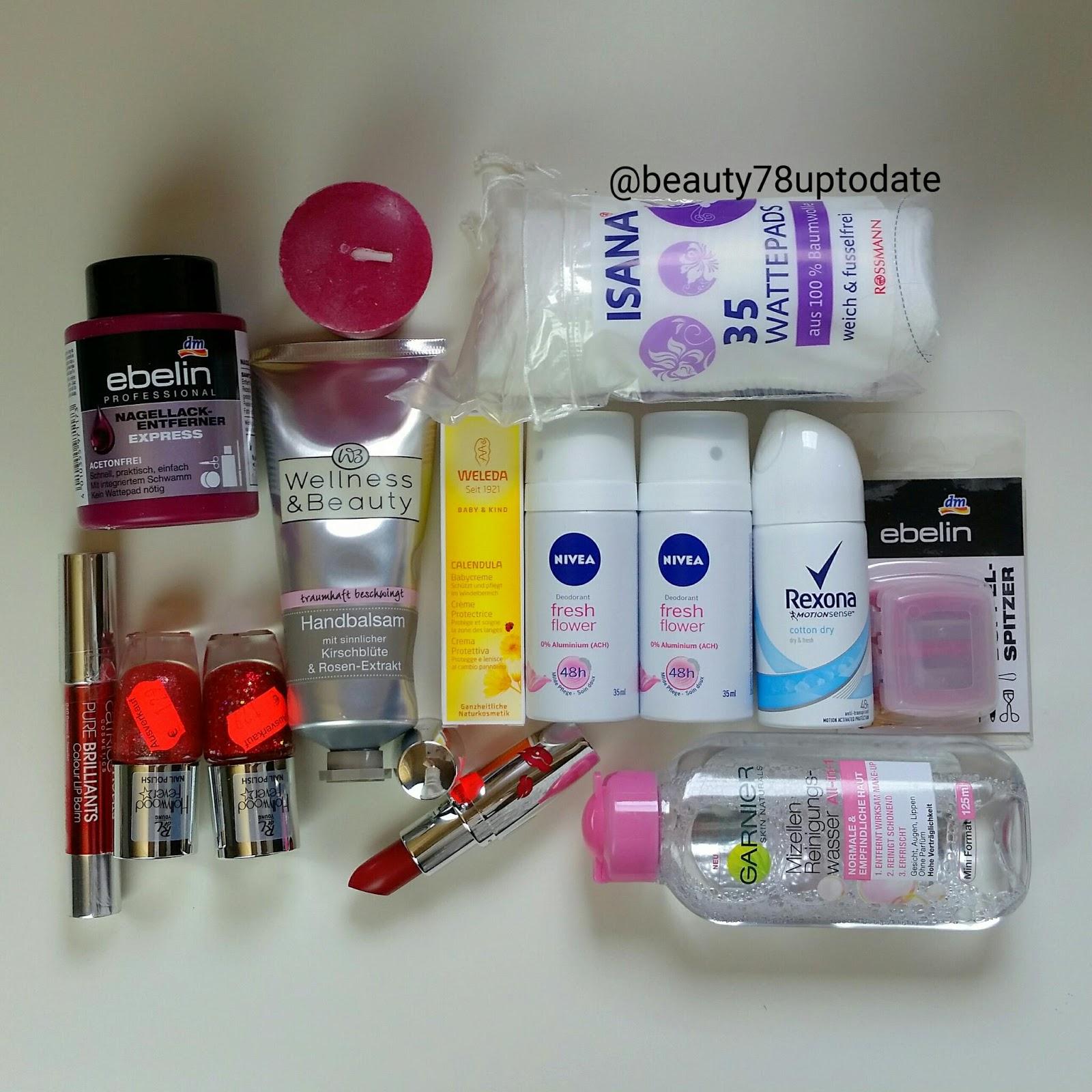 Dm Mini Produkte
