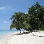 Sipadan beach