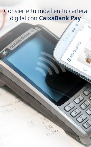CaixaBank Pay: pagos por móvil