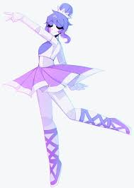 My Fnaf Theory- Pls Dont Shoot Me- ;w;, Clara Afton;Doesnt Have To Be Ballora.
