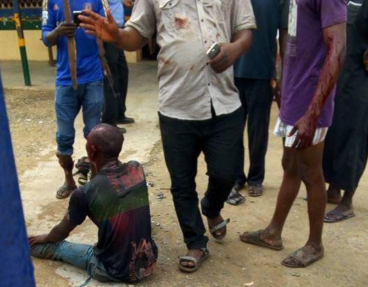 Tears In Ikorodu As Badoo Cult Group Wipes Out Family Of Three