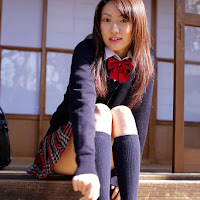 [DGC] No.604 - Misa Shinozaki 篠崎ミサ (85p) 04.jpg